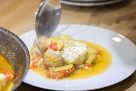 Local Market Tour – Matosinhos & Cooking Class