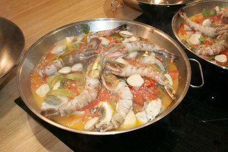 Porto Best Fish Experience